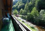 Location vacances Forbach - Dachwohnung-Bachweise-2