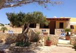 Hôtel Lampedusa e Linosa - Residence il Corallo-2