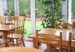 Location vacances Reigate and Banstead - Glenalmond Guest House-4