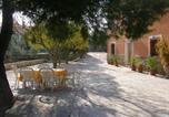 Location vacances Calasparra - Casa Rural La Teja-4