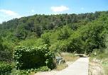 Location vacances La Gaude - Chalet dans Résidence Privée-1