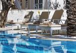 Hôtel Meydankavağı - Elegance East Hotel-4
