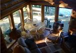 Location vacances Chilliwack - Three Bedroom Cabin - 97mf-2