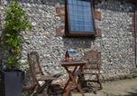 Location vacances Hellingly - Hayreed Barn Cottage-4