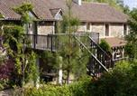 Location vacances La Coquille - Holiday home Le Loft-2