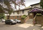 Hôtel Chipperfield - Premier Inn Kings Langley-1