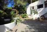 Location vacances Es Canar - Holiday home Espalmador-2