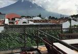 Hôtel Antigua Guatemala - Feathers Hotel & Lounge-4