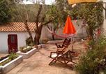 Location vacances Valencia de Alcántara - Smuggler`s Inn-1