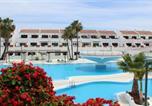 Location vacances Costa del Silencio - Don José 307-1