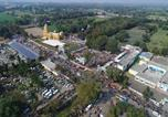 Villages vacances Pachmarhi - Balajipuram Resort-1