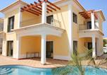 Location vacances Portimão - Holiday home Villa Nore-3