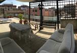 Location vacances Castiglion Fiorentino - Sunny Rome-2