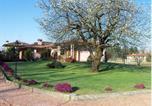 Location vacances Oleggio - Bed&Breakfast Il Ciliegio Fiorito-4