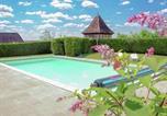 Location vacances Saint-Médard-d'Excideuil - Gite Brouillac-3