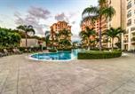 Hôtel Jacó - Jaco Beach 5302-2