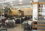 Hôtel Torgiano - Hotel Manzoni-3