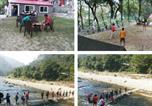 Villages vacances Rishikesh - The Birds Resort-1