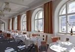Hôtel Sankt Moritz - Hotel La Margna-2