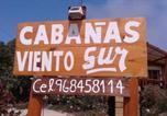 Location vacances Illapel - Cabanas Viento Sur. Los Vilos-1