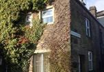 Location vacances Keighley - Stone Cottage-1