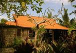 Location vacances Selemadeg - The Beach Villa Balian-2