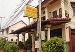 Location vacances Luang Prabang - Villa Tavarndang-2