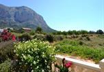 Location vacances Gata de Gorgos - Casa Jacinto-4