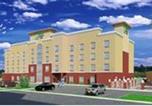 Hôtel Covington - Holiday Inn Express Covington-Madisonville-1