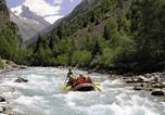 Villages vacances Orcières - Belambra Hotels & Resorts Les 2 Alpes l'oree Des Pistes-1