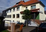 Hôtel Friedewald - Hotel Gunkel-3