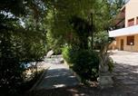 Location vacances Fano - Cottage Sant'Andrea in Villis-1