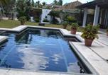Location vacances Arorangi - Tiare Moana Mansion-2