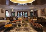 Hôtel Taroudant - Palais Salam-2