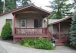 Location vacances Lake Placid - Boulders Resort - Deluxe Two Bedroom Cottage-3