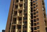 Location vacances Shenzhen - Xin Yi Yu Cheng Apartment-1