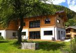 Location vacances Servoz - Chalet contemporain vallée de Chamonix-3