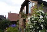 Location vacances Villac - 14th Century Arty Converted Barn-1