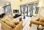 Location vacances Dubaï - Key One Homes - Palm Villa-1
