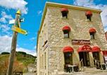 Hôtel Montpezat-sous-Bauzon - Au Parfum des Bois-3