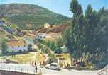 Location vacances Segura de la Sierra - La Tienda de Felipe-3
