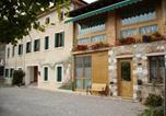 Hôtel Valdobbiadene - B&b alla pergola-1