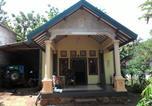 Location vacances Kalibaru - Raflesia Homestay-3