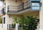 Location vacances Ocaña - Hostal Colmenar-3