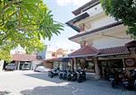 Hôtel Kuta - Zen Rooms Paradise Legian Hotel-1