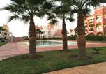 Location vacances Oujda - Appartement Saidia Méditerranée-1