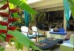 Location vacances Valladolid - Oasis Vacation Home-2
