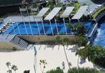 Location vacances Muntinlupa - Azure Resorts Condotel Residences-2