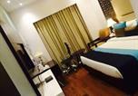 Hôtel Faridabad - Hotel Delite Grand-4