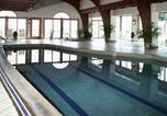 Hôtel Old Saybrook - Saybrook Point Inn, Marina & Spa-1